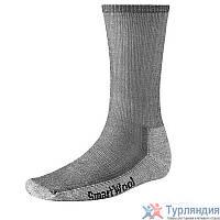 Носки Smartwool Mens Hike Medium Crew Socks (SW SW130) Серый L