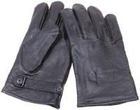 Кожаные перчатки MFH 15061M