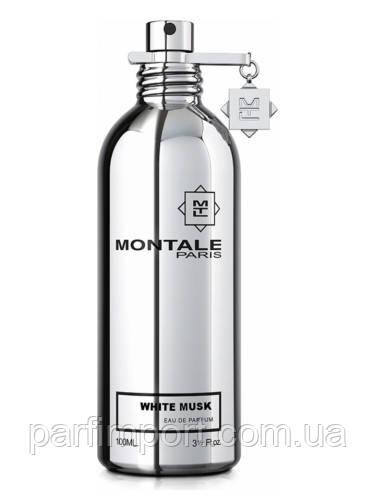 MONTALE WHITE MUSK EDP 100 ml  парфюм унисекс (оригинал подлинник  Франция)