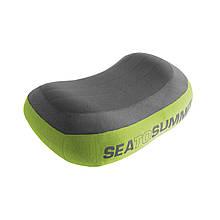 Надувная подушка для путешествий Sea to Summit Aeros Pillow Premium Large