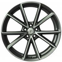 Автомобильные диски Audi WSP ITALY W569, AIACE