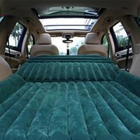 Универсальный Авто Надувной Матрас - Кровать зеленый