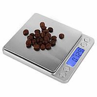 Ювелирные весы 0,01 500гр