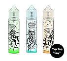 Meduzza Крем-Сода 60 ml Премиум жидкость для электронных сигарет., фото 2