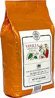 Зелёный чай Ваниль, VANILLA GREEN TEA, Млесна (Mlesna) 500г.