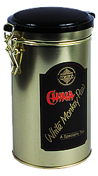 Зеленый чай Лапы Белой Обезьяны, WHITE MONKEY PAW, Млесна (Mlesna) 100г.