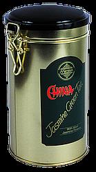 Зеленый чай с жасмином, JASMINE GREEN TEA, Млесна (Mlesna) 200г.