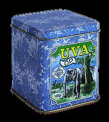 Черный чай Ува, UVA, Млесна (Mlesna) 100г.