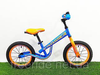 Детский беговел Crosser Balance Bike NEW 14