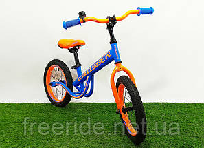 Детский беговел Crosser Balance Bike NEW 12, фото 3