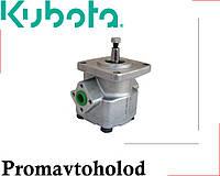 Насос гидравлический Kubota /// 35110-76100