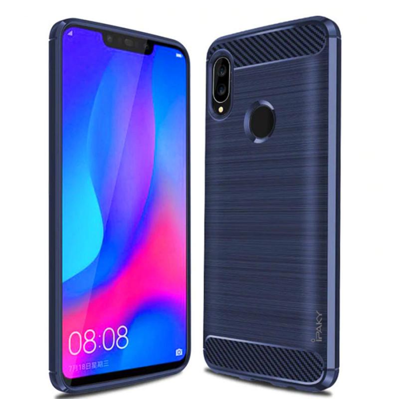 TPU чехол iPaky Slim Series для Huawei P Smart (2019)
