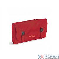 Косметичка Tatonka Travelcare Красный