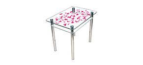 Стеклянный стол Простор, фото 2