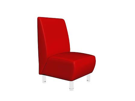 Кресло Актив без подлокотников, фото 2