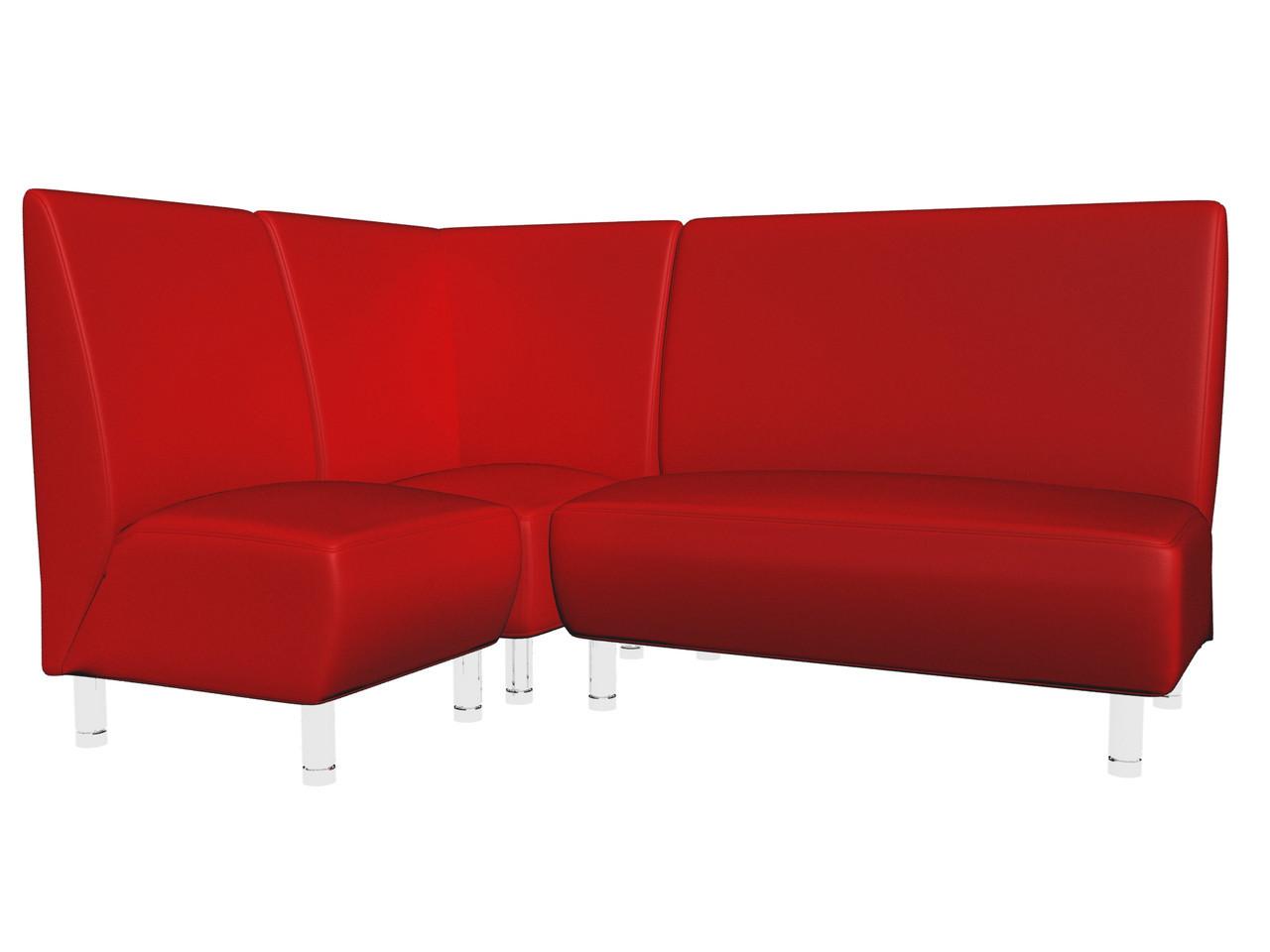 Модульный угловой диван Актив