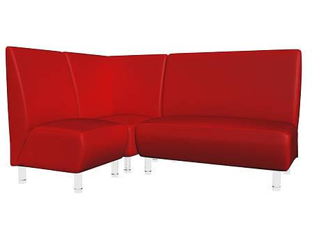 Модульный угловой диван Актив, фото 2