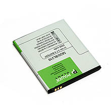Акумулятор PowerPlant Lenovo S820 (BL210) 2000mAh