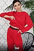 Женский брючный костюм с кофтой 16st1030, фото 3