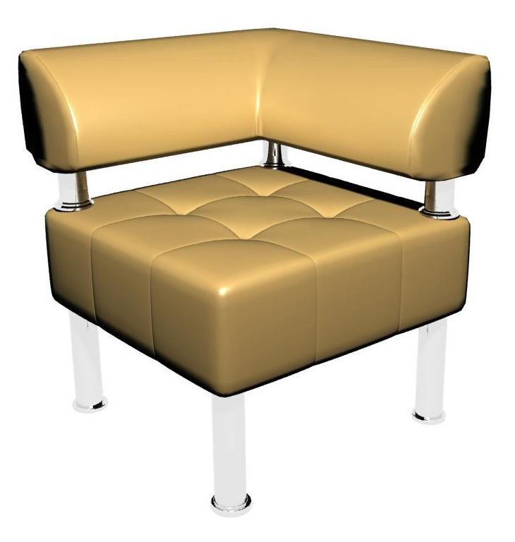 Угловое кресло модуль Тонус