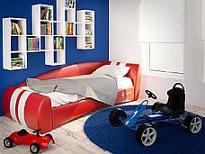 Кровать подростковая Формула, фото 2