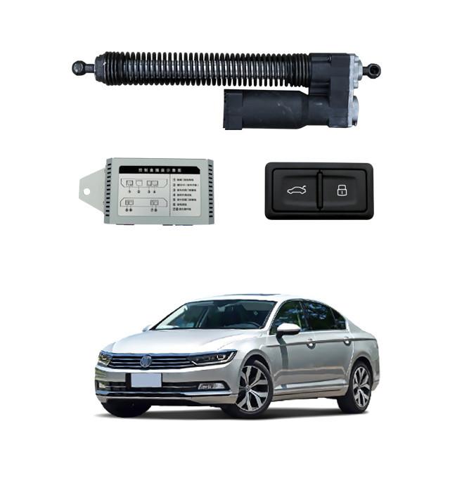 Электропривод задней двери багажника с дотяжкой для  VW New Magotan/Passat