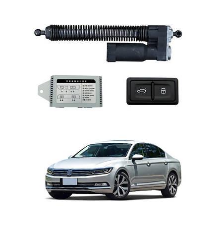 Электропривод задней двери багажника с дотяжкой для  VW New Magotan/Passat, фото 2