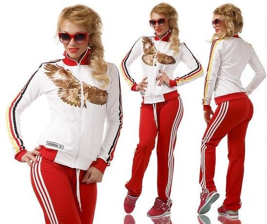 Классический спортивный костюм «Орел»