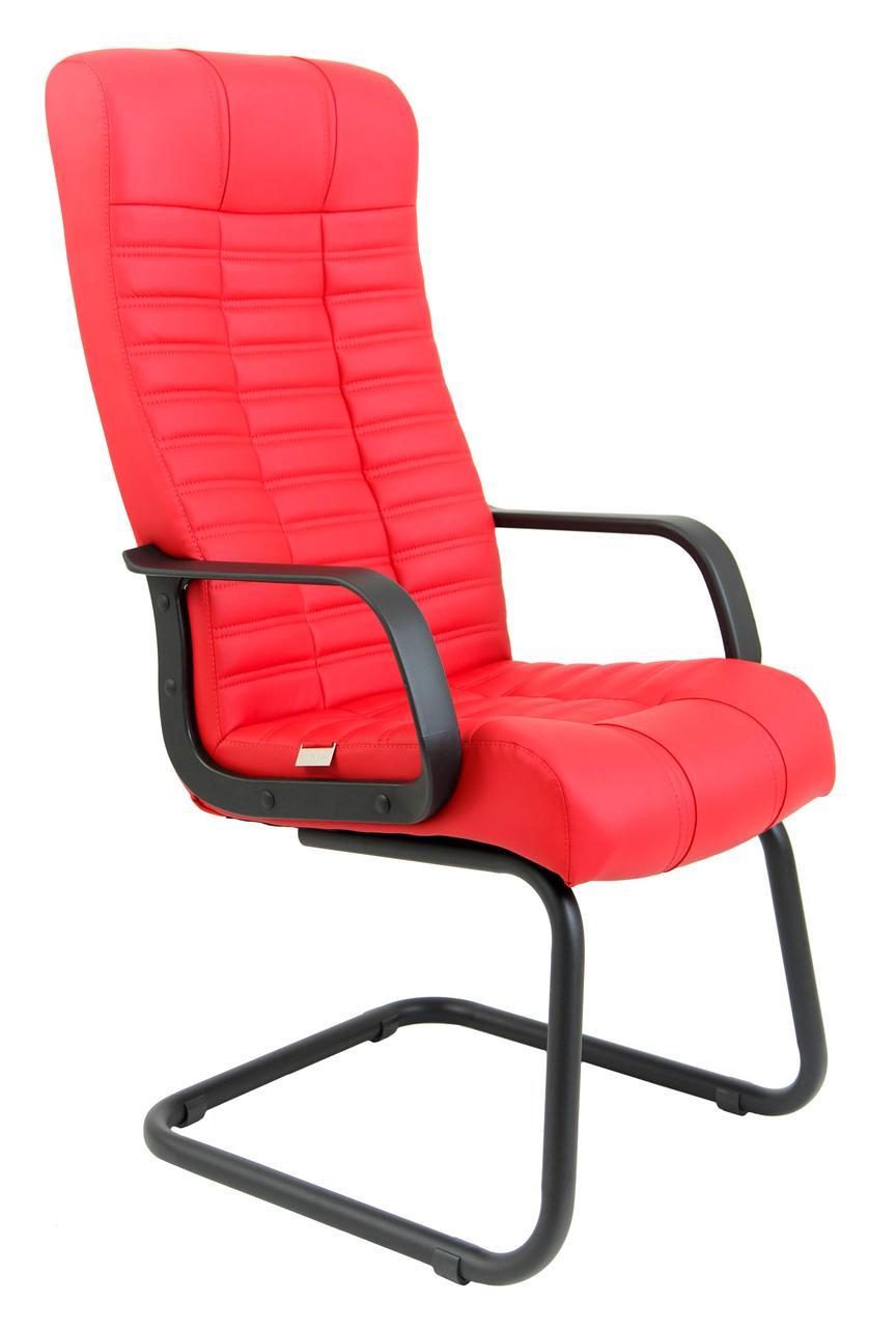 Кресло компьютерное Атлант CF Пластик