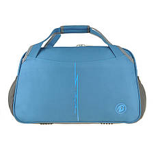 Дорожная сумка нейлон Tong Scheng  52х33х26   кс99210гол, фото 2