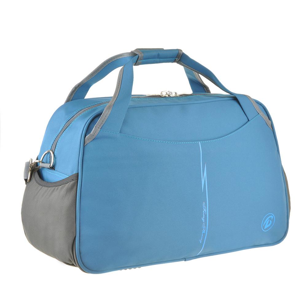 Дорожная сумка нейлон Tong Scheng  52х33х26   кс99210гол