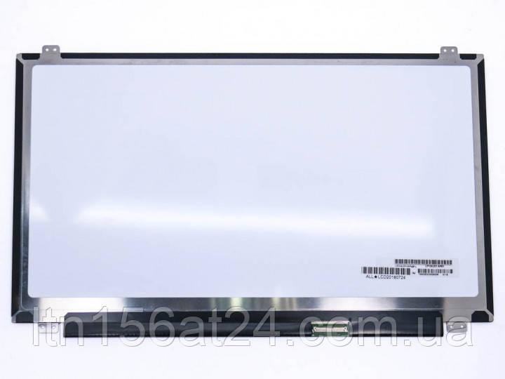 """Матриця 15.6"""" 4k LP156UD1-SPA1 Slim (3840*2160, IPS, 40pin UHD) для Lenovo YOGA 730-15IKB"""