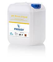PH-  жидкий 20 л (соляная кислота 10%)