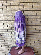 Юбка-сарафан летняя в пол коттоновая RAYAN, фото 2