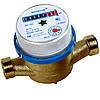 Счетчик воды ЛК 2,5Х (Новатор Хмельницк)  без КМЧ