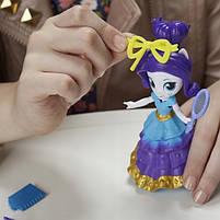 Hasbro My Little Pony Equestria Girls Minis Сенные наряды Switch 'n Mix Rarity (C1841/C1721), фото 9