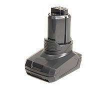 Акумулятор PowerPlant для дамських сумочок та електроінструментів AEG GD-RID-12 12V 3Ah Li-Ion (L1215)