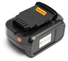 Акумулятор PowerPlant для дамських сумочок та електроінструмент DeWALT GD-DE-14.4(C) 14.4 V 4Ah Li-Ion