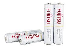 Акумулятор FUJITSU AAA 750mAh Ni-Mh (HR-4UTC) 4шт