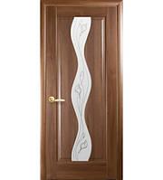 Двери межкомнатные Волна Новый стиль, фото 1