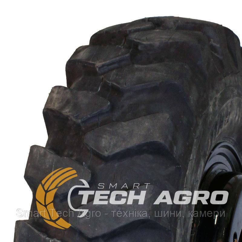 Шина 11.00-20 Mitas NB38 16 PR на экскаватор, шина на спецтехнику Komatsu, JCB, Doosan, CAT, Atlas