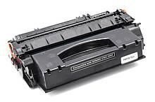 Картридж PowerPlant HP LJ 1320, Canon LBP3300 (Q5949X) увеличенной емкости (с чипом)