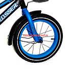 Детский велосипед Crosser Rocky 14 дюймов, фото 4