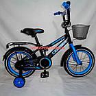 Детский велосипед Crosser Rocky 14 дюймов, фото 7