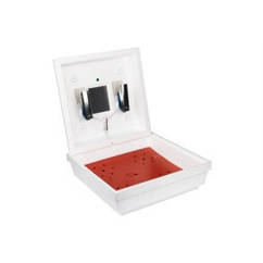 Инкубатор Рябушка-2 на 40 яиц с автоматическим переворотом и цифровым терморегулятором .