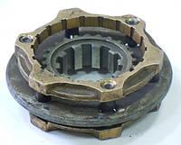 Синхронизатор 2-3 передачи  ЗиЛ 130-1701150-А