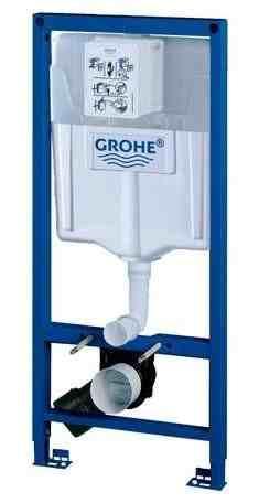 Инсталяция Grohe Rapid SL 39058000
