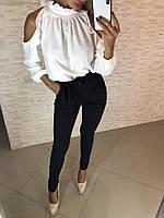 Блуза с открытыми плечами, разные цвета, фото 1