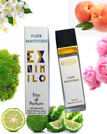Ex Nihilo Fleur Narcotique eau de parfum тестер 40 мл, фото 2