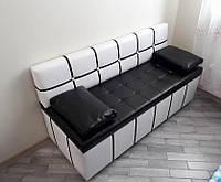 Кухонный  диван с нишей Edison